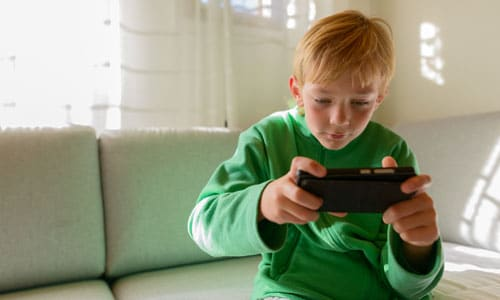kid videogames